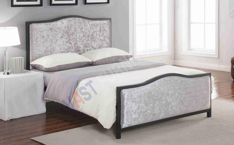 Lodi bed with HFE